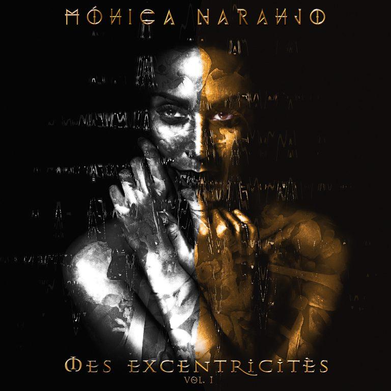 PORTADA Monica Naranjo MES EXCENTRICITÉS